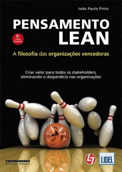 Pensamento Lean
